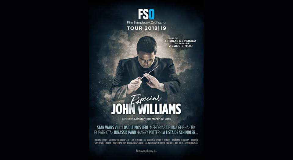 FSO Especial John Williams