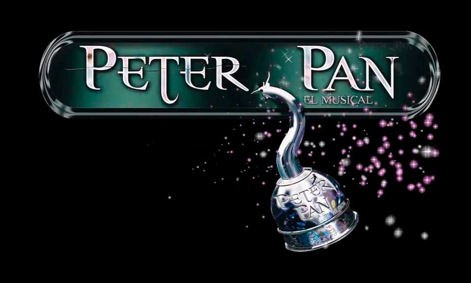 Peter Pan el Musical en Granada